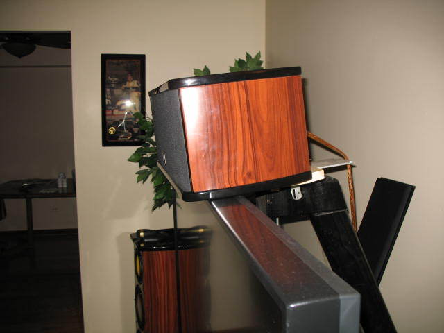 Blown 4 3 S Home Theater Gallery Humble System 42 Photos