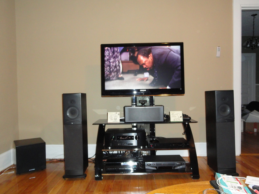 Bkbluray S Home Theater Gallery Latest 7 1 Setup 57 Photos