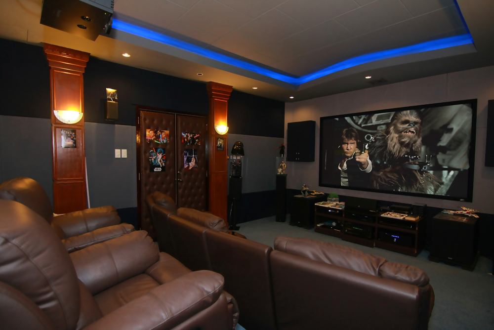 Pchin S Home Theater Gallery New Home Theater 9 2 100