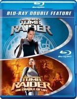 Lara Croft Tomb Raider Blu Ray Release Date September 26 2006
