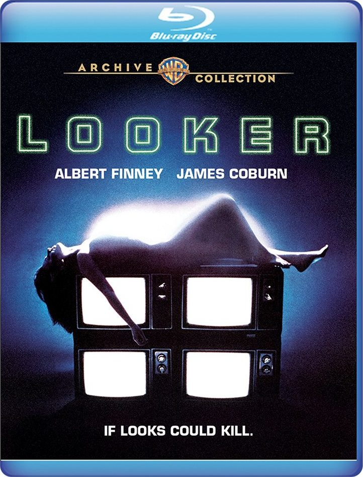 Looker (Warner Archive Collection)(Blu-ray)(Region Free)