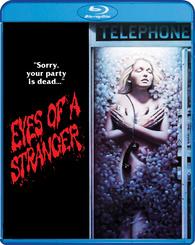 Eyes of a Stranger (Blu-ray)