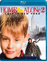 Home Alone 2 Lost In New York Blu Ray Release Date October 20 2020 Blu Ray Dvd Digital Hd