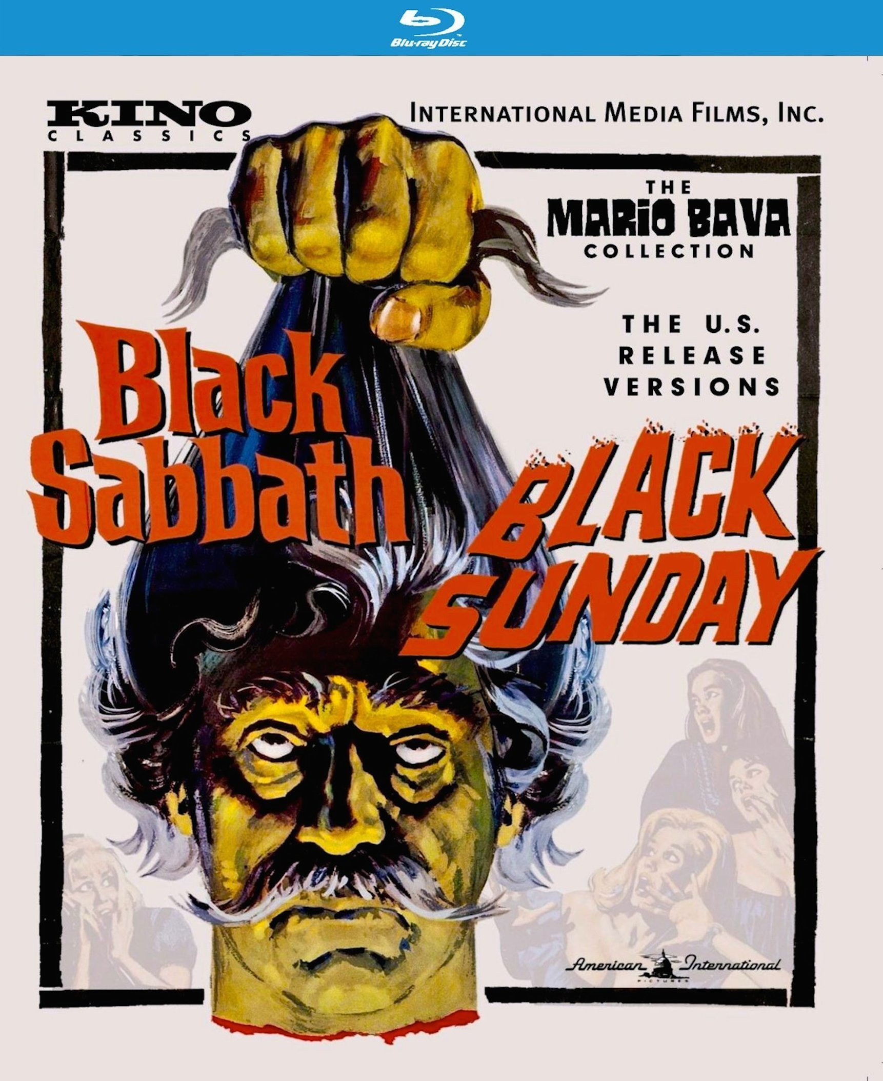 Kino Lorber Cancels Black Sabbath Black Sunday Blu Ray Release See more ideas about black sabbath, sabbath, black sabbath albums. black sabbath black sunday blu ray release
