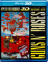 Guns N' Roses: Appetite for Democracy 3D - Live at the Hard Rock Casino, Las Vegas (Blu-ray)