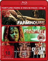 Torture Porn - 3 Movie Pack Vol. 2 Blu-ray, News and Updates