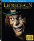 Leprechaun: The Complete Movie Collection (Blu-ray)