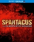 Spartacus: The Complete Series (Blu-ray)