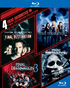 4 Film Favorites: Final Destination Collection (Blu-ray)