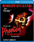The Phantom of the Opera (Blu-ray)