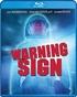 Warning Sign (Blu-ray)