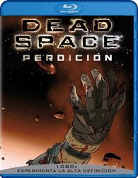 Dead Space Downfall Blu Ray Release Date November 4 2008 Dead