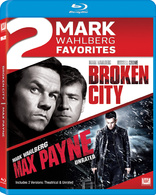 Max Payne Blu Ray Release Date January 20 2009 Blu Ray Digital