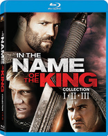 In The Name Of The King A Dungeon Siege Tale Blu Ray Release Date