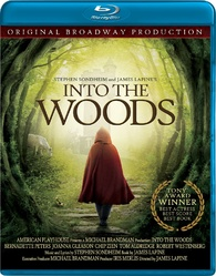 Into The Woods Blu Ray Release Date December 2 2014