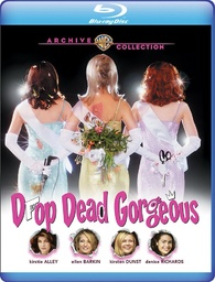 Drop Dead Gorgeous (Blu-ray) Temporary cover art