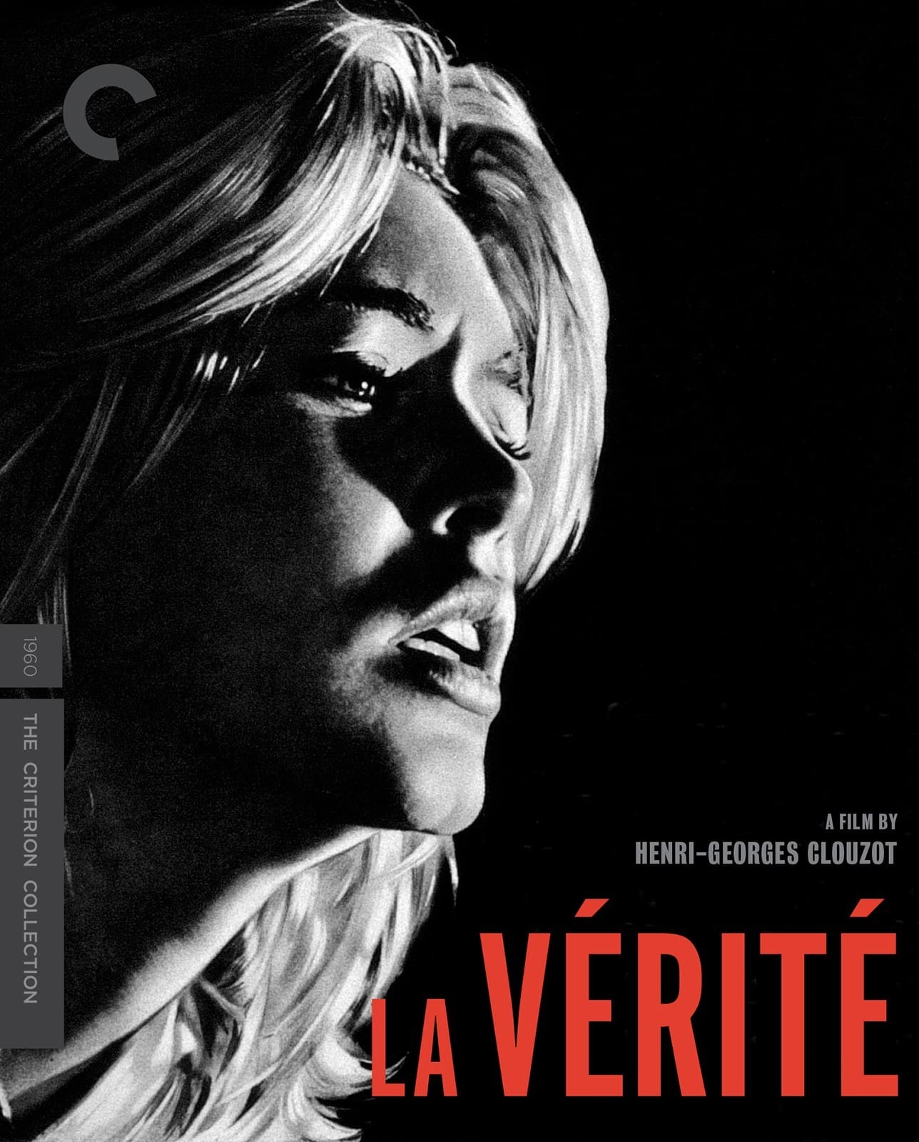 La vérité (The Criterion Collection)(Blu-ray)(Region A)(Pre-order / Feb 12)