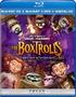 The Boxtrolls 3D (Blu-ray)