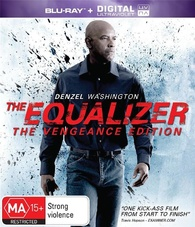 Blu Ray Forum View Single Post The Equalizer Vengeance