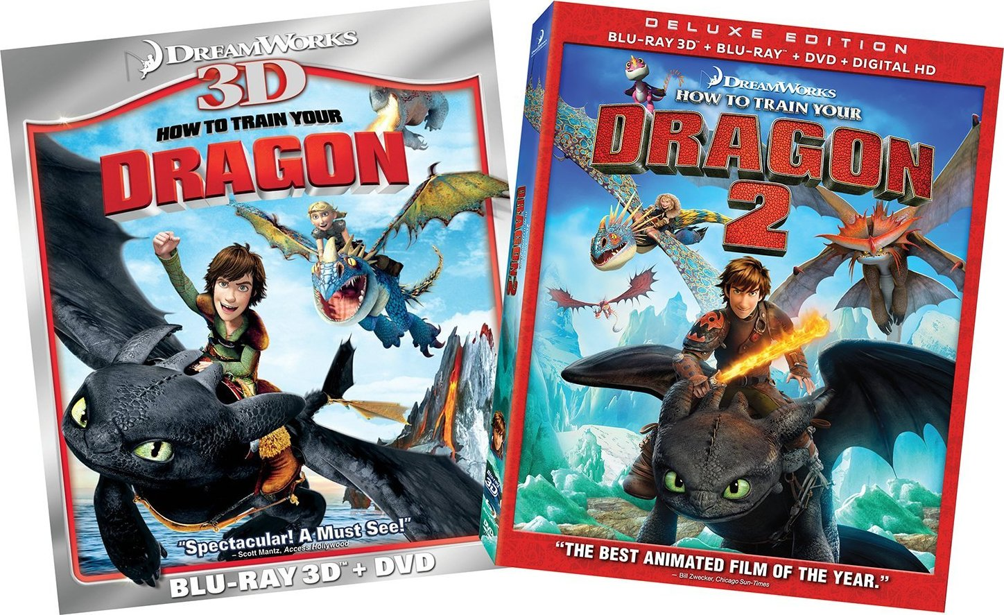 115475frontg how to train your dragon 1 and 2 blu ray ccuart Choice Image