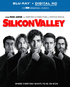 Silicon Valley: The Complete First Season (Blu-ray)