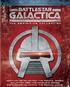 Battlestar Galactica: The Definitive Collection (Blu-ray)