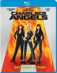 Charlie S Angels Blu Ray Release Date August 3 2010