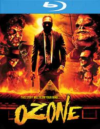 Ozone (Blu-ray)