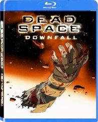 Dead Space Downfall Blu Ray Release Date November 4 2008 Portugal