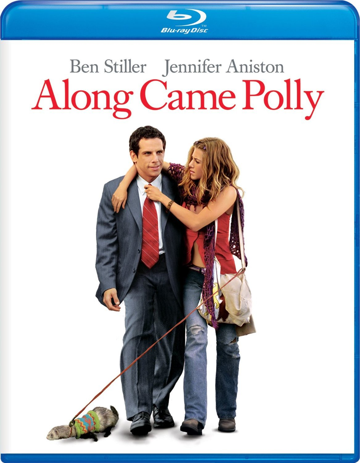 Along Came Polly (2004) Blu-ray