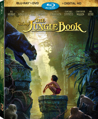 The Jungle Book (Blu-ray)