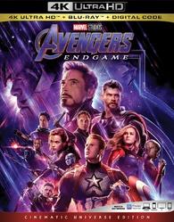 avengers endgame blu ray free download