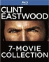 Clint Eastwood: The Universal Pictures 7-Movie Collection (Blu-ray)