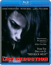 The Last Seduction (Blu-ray)