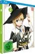 Magi - The Kingdom of Magic - Box 2 (Blu-ray)