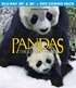 Pandas: The Journey Home 3D (Blu-ray)