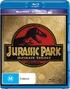 Jurassic Park: Ultimate Trilogy (Blu-ray)