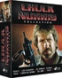 Chuck Norris Collection (Blu-ray)