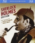 Sherlock Holmes: The Complete Collection (Blu-ray)