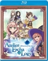 Atelier Escha & Logy - Alchemists Of The Dusk Sky: Complete Collection (Blu-ray)