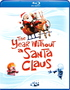 The Year Without a Santa Claus (Blu-ray)