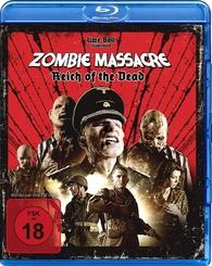 Zombie Massacre Reich Of The Dead Blu Ray Release Date July 31 2015 Zombie Massacre 2 Reich Of The Dead Germany