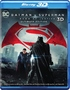Batman v Superman: Dawn of Justice 3D (Blu-ray)