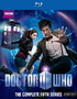 Doctor Who: The Complete Fifth Series (Blu-ray)