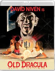 Old Dracula (Blu-ray)