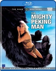 The Mighty Peking Man 1977 BRRip 480p 300MB ( Hindi – English ) MKV