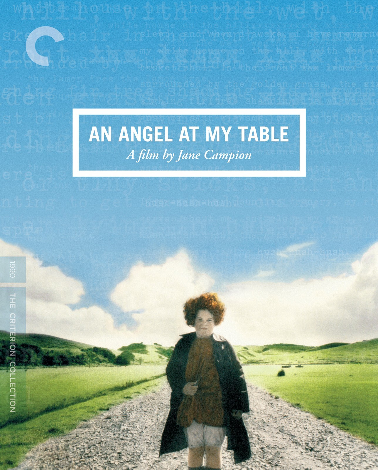 An Angel at My Table (The Criterion Collection)(Blu-ray)(Region A)(Pre-order / Aug 6)