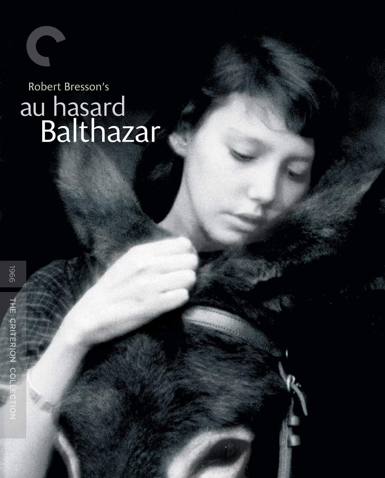 Au Hasard Balthazar (The Criterion Collection)(1966) Blu-ray