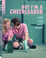 But I'm a Cheerleader (Blu-ray)