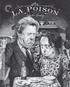 La Poison (Blu-ray)